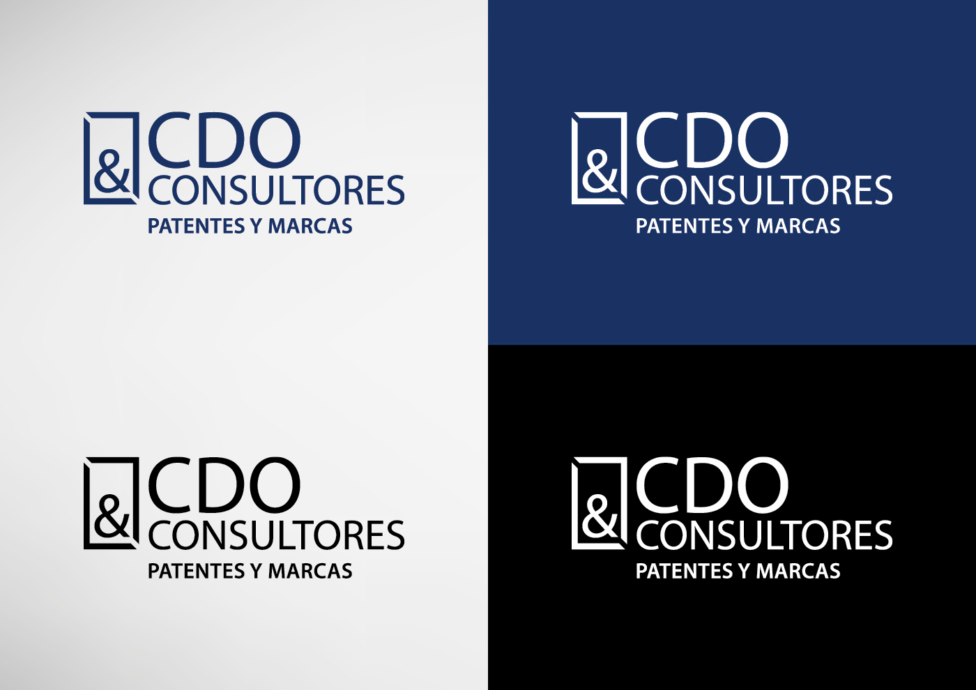 CDO Consultores - logo - Ivan Diez