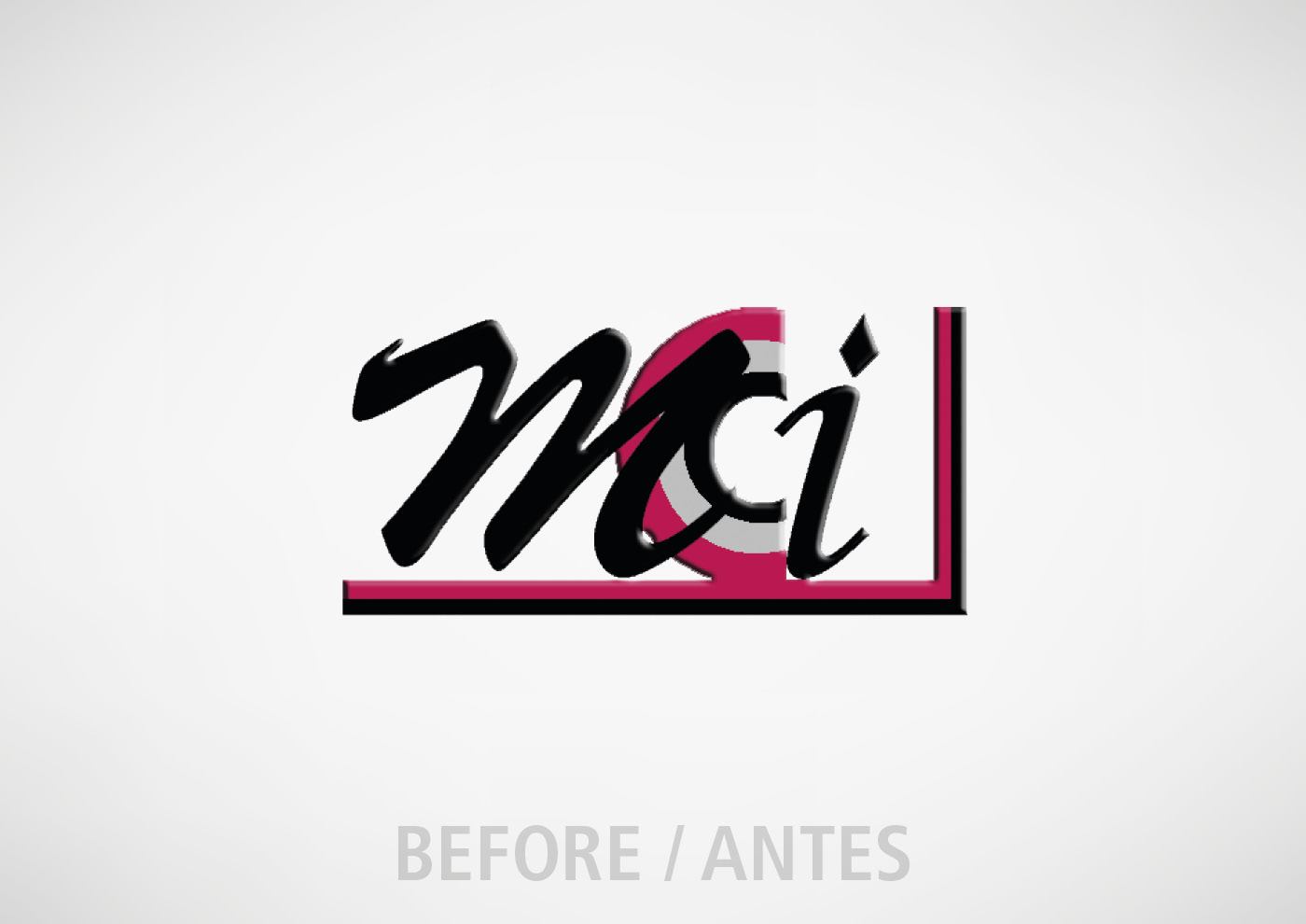Cauchos Íscar logo antiguo-Ivan Diez
