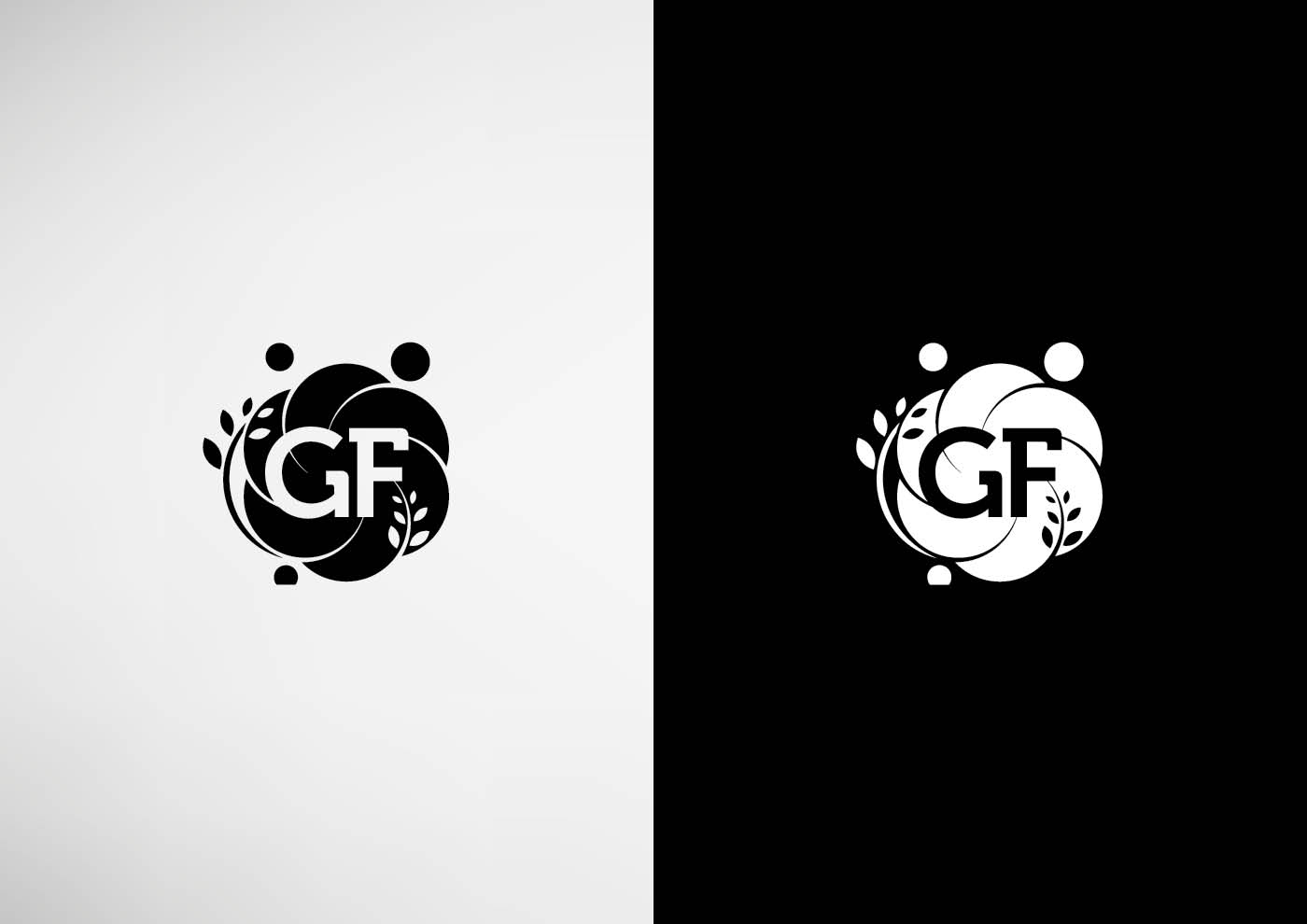 Gerontos Formación - Imagen corporativa - Ivan Diez