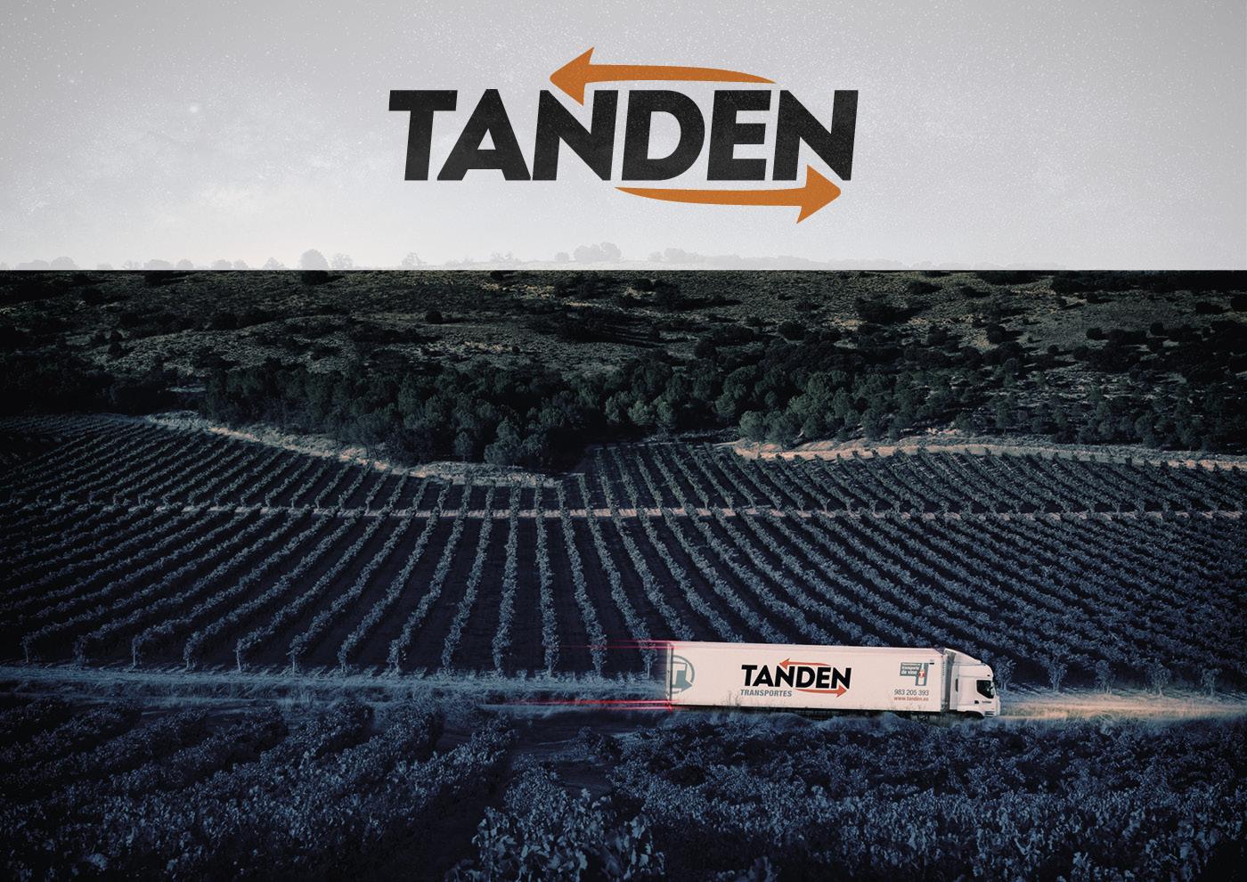 Tanden - Foto Ribera del Duero - Ivan Diez